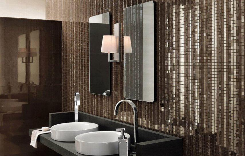 мозаичная плитка для ванной
